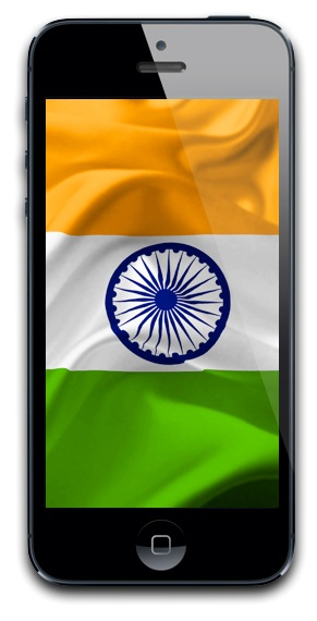 India iPhone Market Share