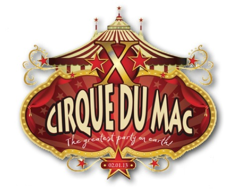 The Unofficial Cirque du Mac X Bootleg Video