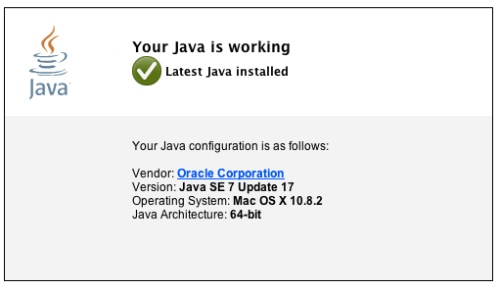 Uninstall or Disable Java on a Mac – The Mac Observer