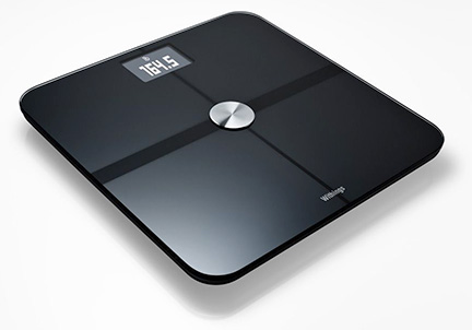 New Withings Scale Tracks Weight & Heart Rate
