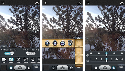 KitCam: The All-in-one Camera Kit for your iPhone