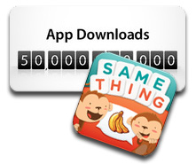 Apple's 50 billionth download: Say the Same Thing