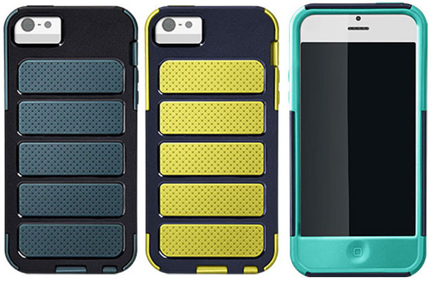 X-Doria	Shield Offers All-Around Protection of iPhone