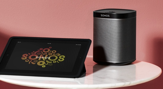 Sonos PLAY:1 Lowers Price Barrier to US$199, Keeps Quality Superb