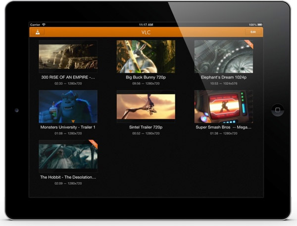 VLC for iOS to Return to App Store with Dropbox Sync, WiFi Uploads, More