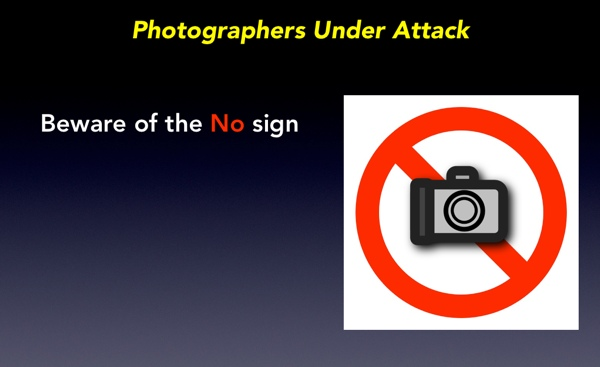 A Keynote slide depicting an image without the Instant Alpha Tool applied.
