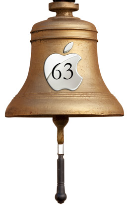 Apple Death Knell #63