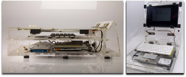 """Check Out this Photo Gallery of a 13"""" MacBook Early Test Unit"""