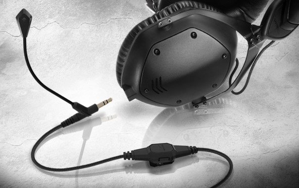 V-Moda Releases BoomPro Mic for Headphones