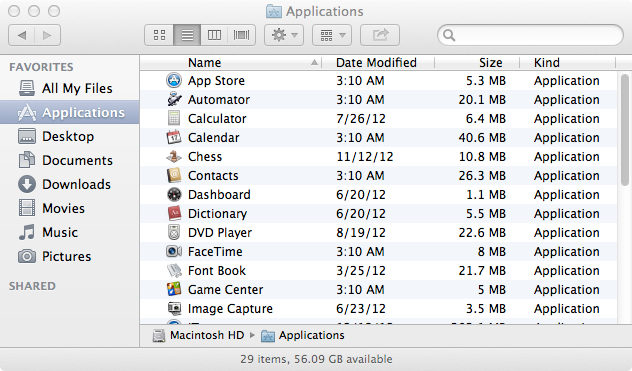 What to Choose When Manually Backing Up Your Mac