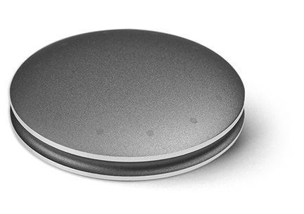 Misfit's Shine: Wearable Fitness Tracking gets Classy