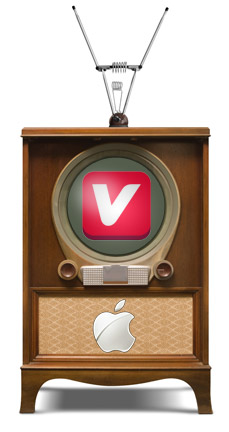 Vevo could show up on Apple TV this week
