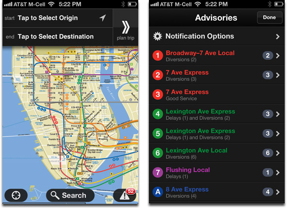 Apple Buys Embark, Another Public Transit App Maker – The