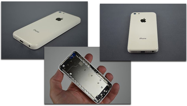 'iPhone 5C Prototype' Back Hits $13,600 on Ebay