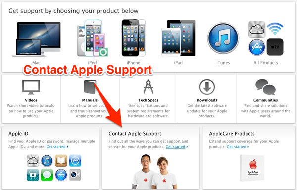 apple online chat support of pag