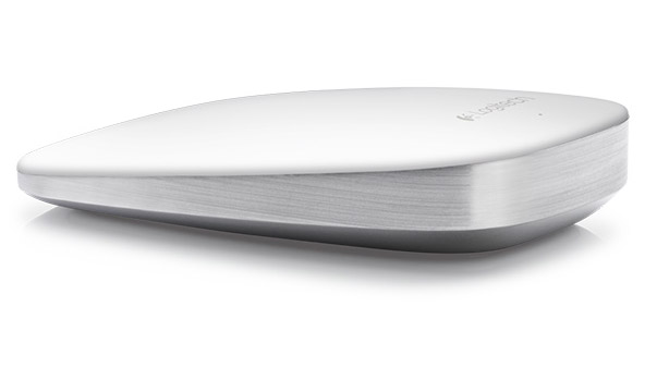 Logitech Unveils the 'Ultrathin Touch Mouse T631'