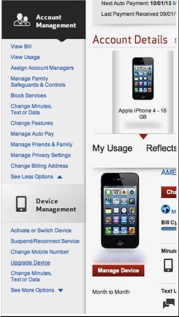 verizon iphone upgrade how to check your iphone upgrade eligibility verizon 13236