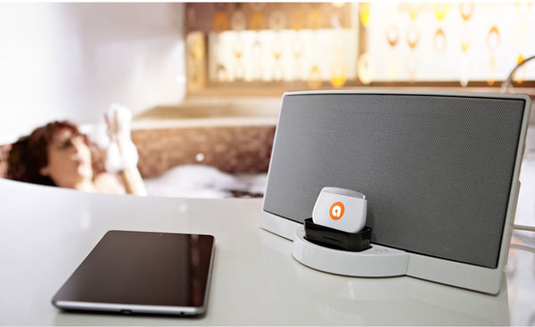 Auris Skye on Kickstarter, an AirPlay Receiver for Your Legacy iOS Dock
