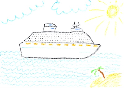 How The Design Of IOS Evokes Such Strong Feelings The Mac Observer - Draw a cruise ship