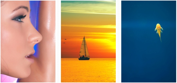 Free iOS 7 Parallax Wallpapers for Download