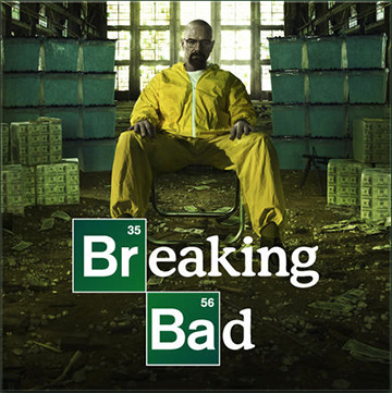 Apple gives Breaking Bad season 5 purchasers $23 credit