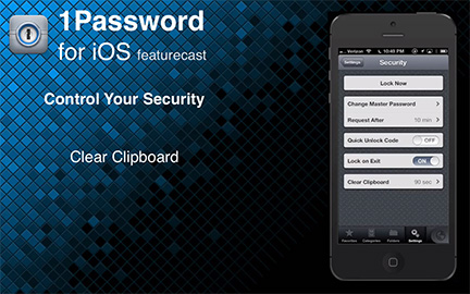 Master 1Password with AgileBit's How-to Videos