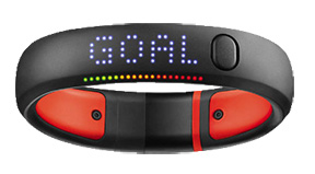 Nike Fuelband SE Tracks More Activities