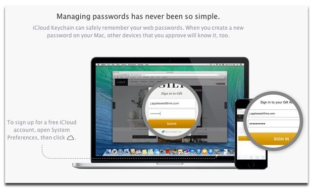 What's New in Mavericks? Apple Shows Us in 10 Slides