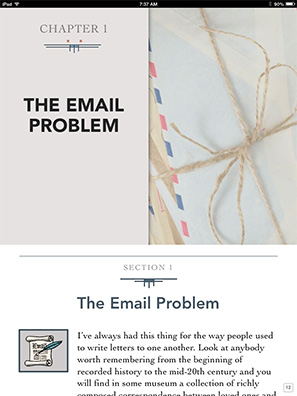 Learn to Manage Your Email with David Sparks' New Field Guide