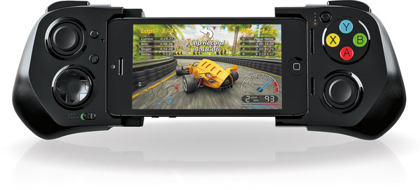 MOGA Launches Ace Power Game Controller for iPhone 5/5c/5s