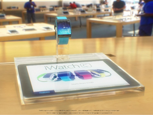 The Secret to Apple's iWatch Success: Self-Sufficiency