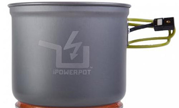 PowerPractical PowerPot