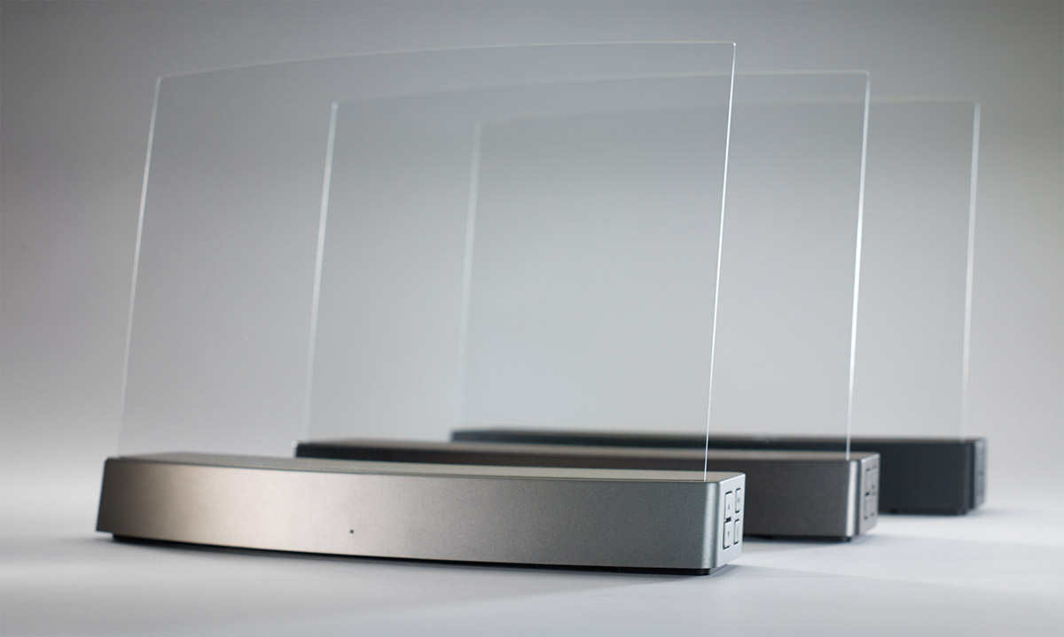 ClearView Clio Bluetooth Speaker