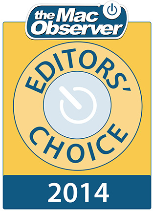 TMO Editors' Choice Awards for CES 2014