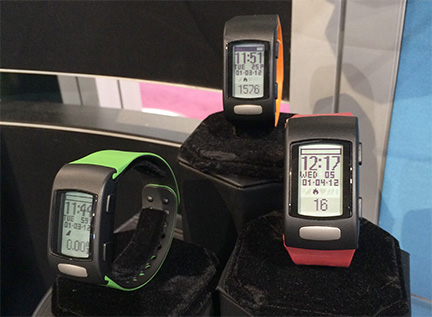 Fitness trackers like LifeTrak's work because they serve a clear purpose