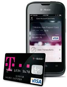 T-Mobile to customers: We want to be your bank