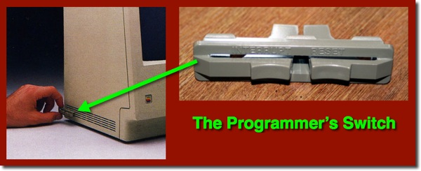 The Programmer�s Switch