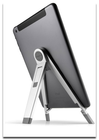Twelve South Compass 2, a Collapsible, Versatile iPad Stand