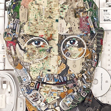/tmo/cool_stuff_found/post/artist-recycles-tech-trash-into-steve-jobs