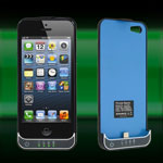 Ultra Slim iPhone 10 Hour Battery Case
