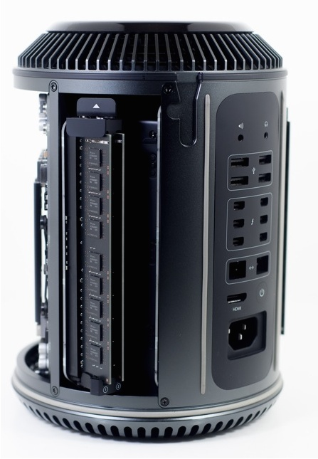 How and When to Use Both Ethernet Ports on a Mac Pro – The Mac Observer