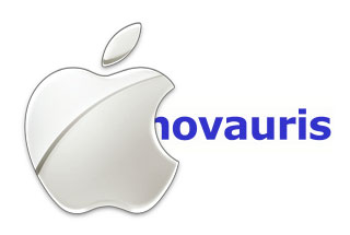 Apple Buys Novauris