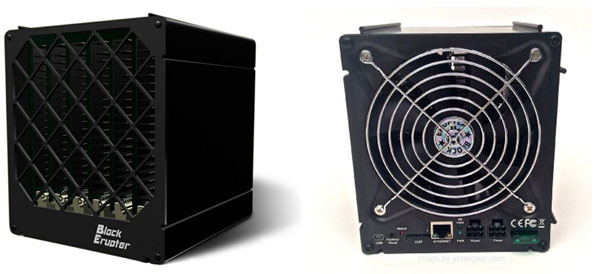 ASICminer Cube