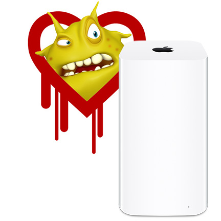 Apple patches SSL security issue in 2013 AirPort Extreme Base Station