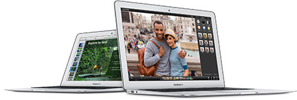 Apple's MacBook Air: Now faster and $100 cheaper
