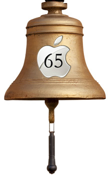Apple Death Knell #65