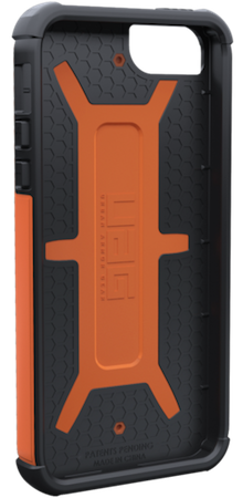 Uag Case For Iphone 5 5s Meets Military Drop Test