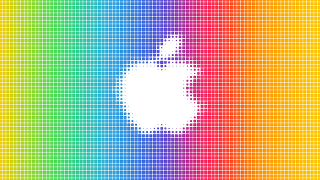 WWDC 2014 Themed Wallpapers for Mac, iPhone, and iPad