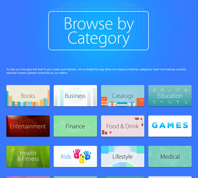 Browse by Category