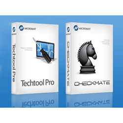 Techtool Pro 7 and Checkmate Bundled for $49.99